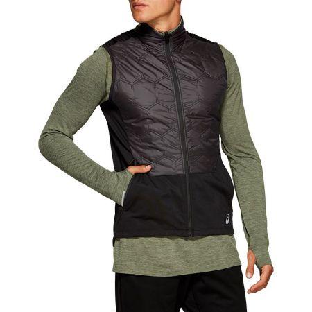 Мъжки Елек ASICS Winter Vest 520112 2011A574-001