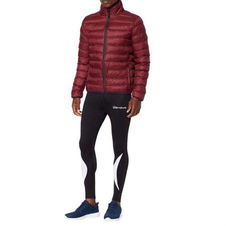 Мъжки Клин GIVOVA Running Long Pant 0010 504777 LR03 изображение 3