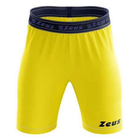 Мъжки Клин ZEUS Bermuda Elastic Pro Giallo 520280 Bermuda Elastic Pro