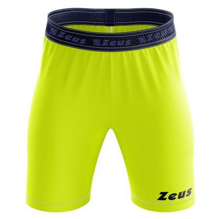 Мъжки Клин ZEUS Bermuda Elastic Pro Giallo Fluo 520281 Bermuda Elastic Pro