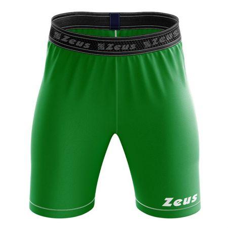 Мъжки Клин ZEUS Bermuda Elastic Pro Verde 520284 Bermuda Elastic Pro