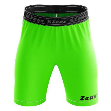 Мъжки Клин ZEUS Bermuda Elastic Pro Verde Fluo 520285 Bermuda Elastic Pro