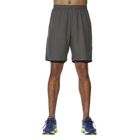 Мъжки Къси Панталони ASICS 2-N-1 9in Short 520022 134094-0392