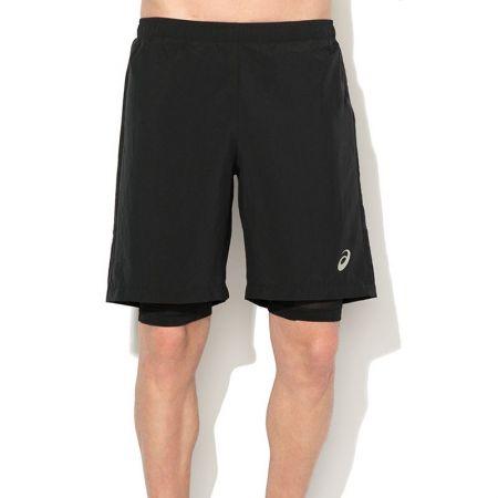 Мъжки Къси Панталони ASICS 2-N-1 9in Short 520025 134094-0904