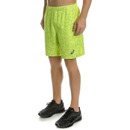Мъжки Къси Панталони ASICS Club GPX Short 7IN TN1 520248 146472-1207