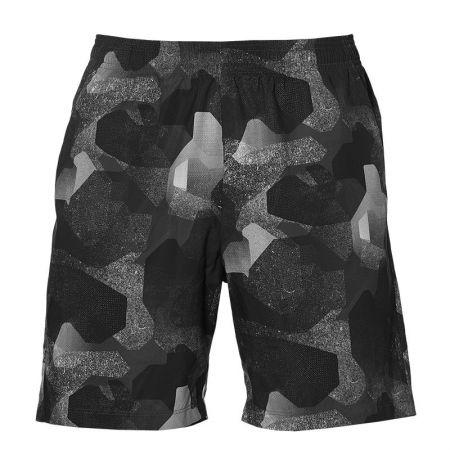 Мъжки Къси Панталони ASICS FuzeX 7in Print Short 519895 129932-1174