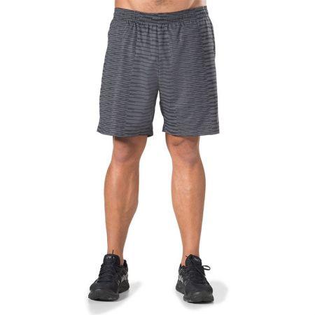 Мъжки Къси Панталони ASICS FuzeX 7in Print Short 519894 129932-1093