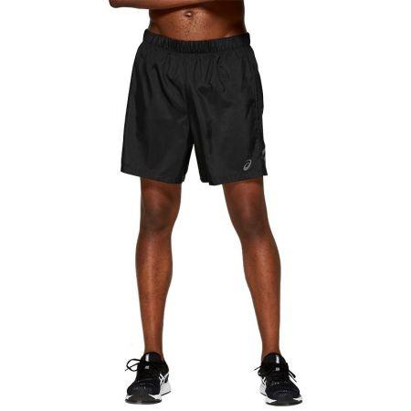 Мъжки Къси Панталони ASICS Icon Short 520117 2011A316-916