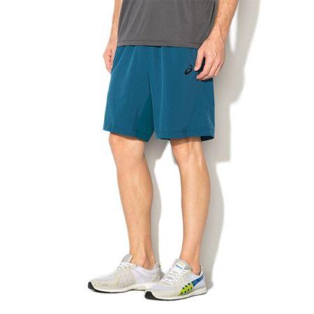 Мъжки Къси Панталони ASICS Woven Short 9in 519974 125066-0053