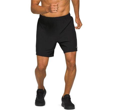 Мъжки Къси Панталони ASICS Icon Short 520107 2011A979-916