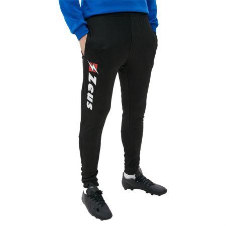 Мъжки Панталони ZEUS Pantalone Easy Nero 516115 Pantalone Easy