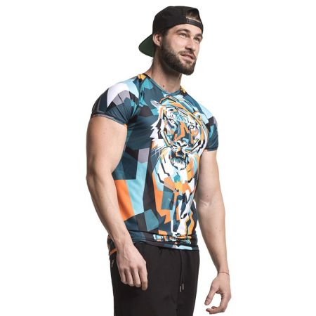 Мъжки Рашгард EXCESSWEAR Rashguard Tiger 518535
