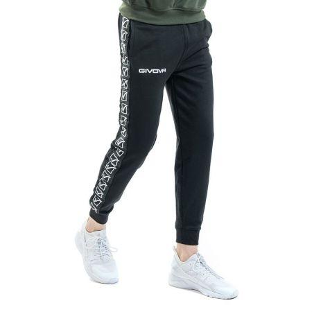 Мъжки Панталони GIVOVA Pantalone Felpa Band 0010 515384 BA08