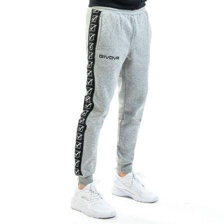Мъжки Панталони GIVOVA Pantalone Felpa Band 0043 515385 BA08