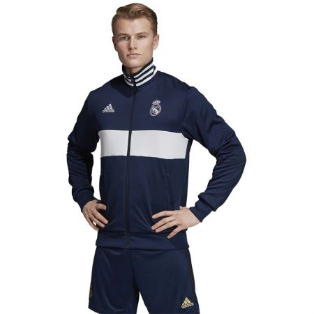Суичър ADIDAS Real Madrid Sweatshirt 517946 DX8709-K