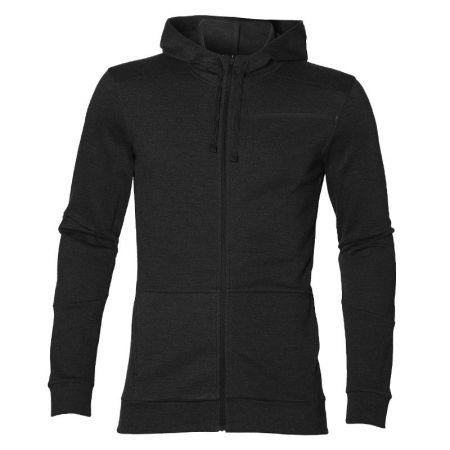 Мъжки Суичър ASICS Tailored FZ Hoody 520070 2031A353-021