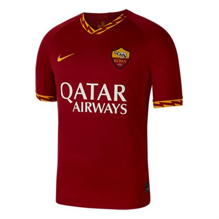 Официална Фланелка Рома NIKE AS Roma Stadium Home Jersey 517930 AJ5559-613-K