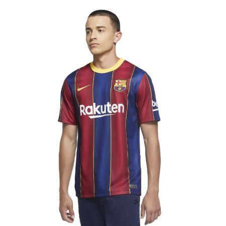 Официална Фланелка Барселона NIKE FC Barcelona Home Jersey 518129 CD4232-456-K