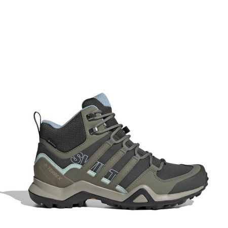 Дамски Туристически Обувки ADIDAS Terrex Swift R2 Mid Gore-Tex 517769 EF3358-K