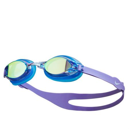 Очила За Плуване NIKE Chrome Mirror Swimming Goggles 519583 NESS7152-990-B