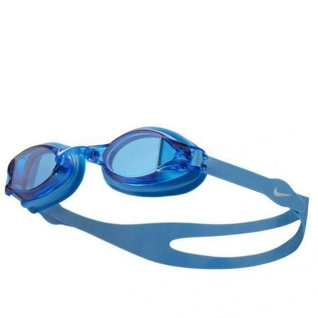 Очила За Плуване NIKE Chrome Swimming Goggles 519584 N79151-458-B
