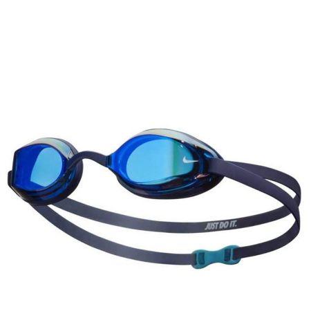 Очила За Плуване NIKE Legacy Mirrored Swimming Goggles 519575 NESSA178-440-B