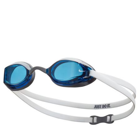 Очила За Плуване NIKE Legacy Mirrored Swimming Goggles 519577 NESSA179-400-B