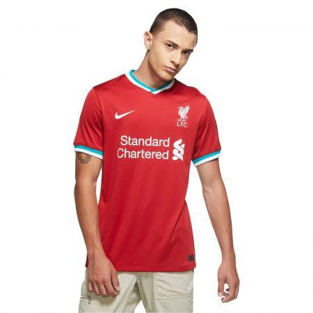 Официална Фланелка Ливърпул NIKE FC Liverpool Stadium Home Jersey 518157 CZ2636-687-K