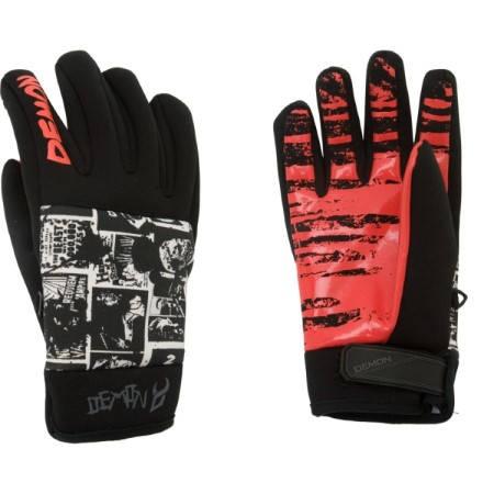 Ски/Сноуборд Ръкавици DEMON Wrath Vampire Glove W09 400340 30307100007