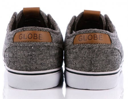 Мъжки Обувки GLOBE Motley S13 100629b 30302400286 - TWEED/TOFFEE изображение 4