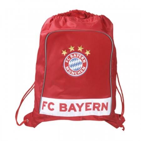 Чанта BAYERN MUNICH Gym Bag 500929