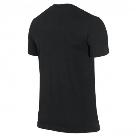Мъжка Тениска NIKE Manchester United Basic Core Tee 100096 516894-010-Ивко изображение 2