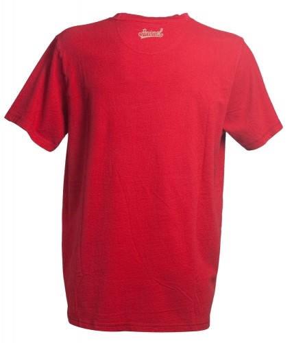 Мъжка Тениска ANIMAL Binnacle SV019 100611  изображение 2
