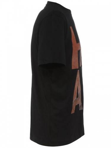 Мъжка Тениска HEAD Dart T-Shirt SS14 100823 DART T-SHIRT/811204 -BKRO изображение 2