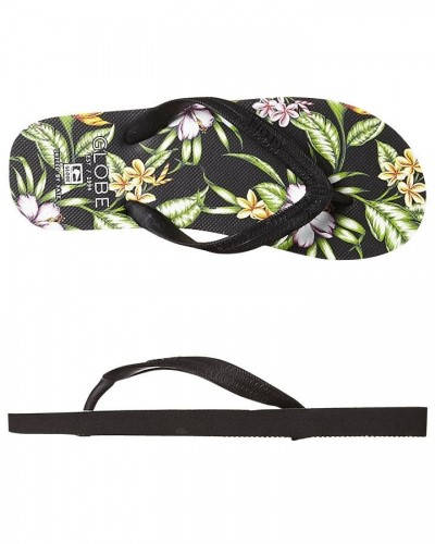 Мъжки Джапанки GLOBE Birds of Paradise SS14 100779 30300800097 - Hawaiian изображение 3