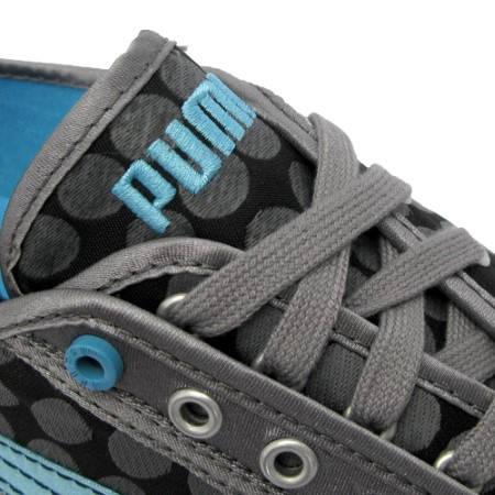 Дамски Обувки PUMA Crete Lo Dot 200403b 34970004 изображение 4