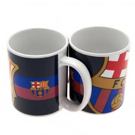 Чаша BARCELONA Mug BC 500349e t05mugbabc