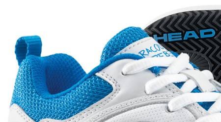 Детски Тенис Обувки HEAD Sensor Court 300226 SENSOR COURT JUNIOR/275063-WHBL изображение 2