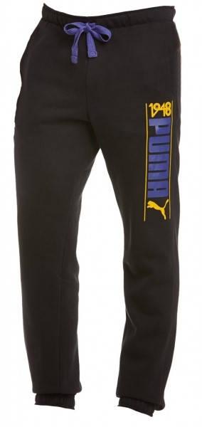 Мъжки Панталони PUMA Fun Casual Pants 101183 83003655