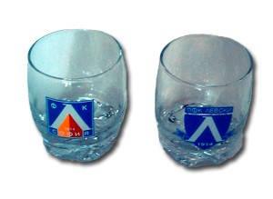 Чаша За Уиски LEVSKI Whiskey Glass 500689  изображение 2