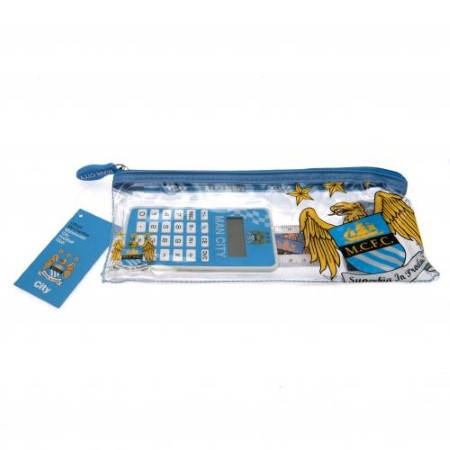 Ученически Пособия MANCHESTER CITY Exam Set 501088 d20examc-11047 изображение 3