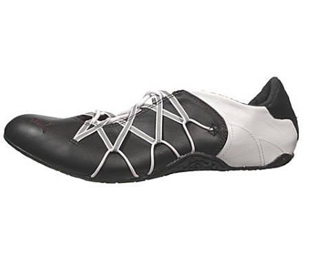 Дамски Обувки PUMA Contre Lace 200365 18103102 изображение 2