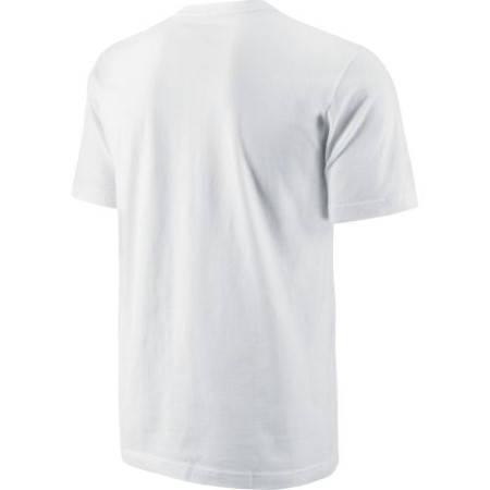 Мъжка Тениска NIKE Blacktop Blow Up 100691 451163-100 изображение 2