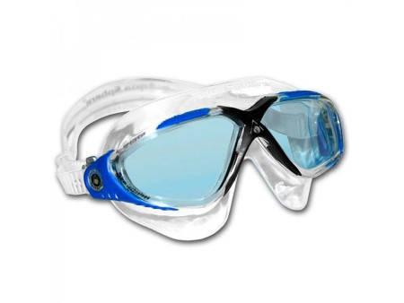 Очила За Плуване AQUA SPHERE Vista Blue Lens 402076 172 610