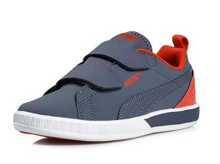 Детски Обувки PUMA Future Suede Lite Prf V 300316 35519503 изображение 3