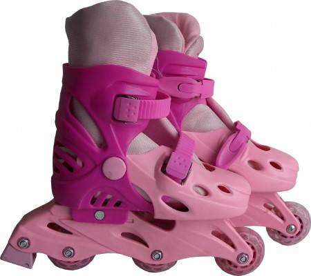 Детски Регулируеми Ролери MAXIMA Adjustable Rollers 300502b 200105