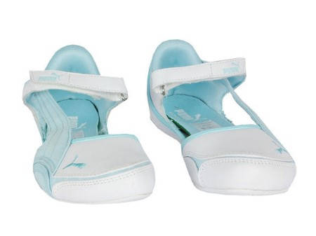 Дамски Обувки PUMA Speed Princess Ballerina PL 200205b 30346202 изображение 5