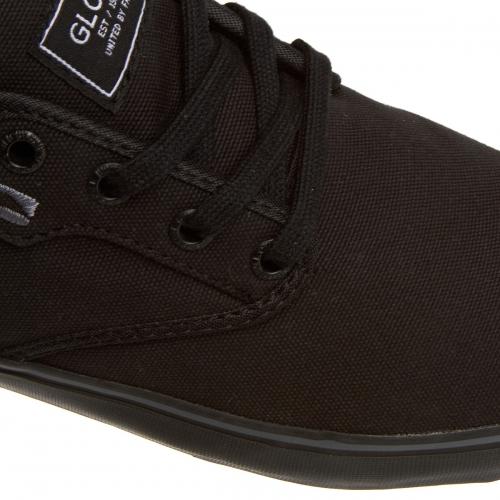 Мъжки Обувки GLOBE Motley Beavis and Butt-Head W13 100657a 30302400298 - BLACK BNB изображение 6
