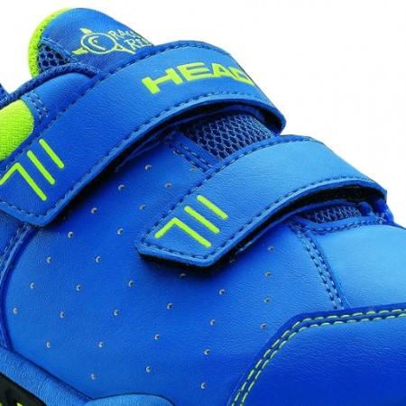 Детски Тенис Обувки HEAD Monster Velcro II 300024  изображение 4