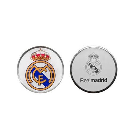 Метална Монета REAL MADRID Metal Coin 501195